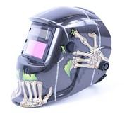 TM TM Automatic Welding Helmet Model 7
