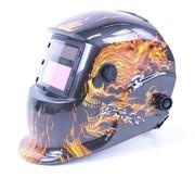 TM TM Automatic Welding Helmet Model 8