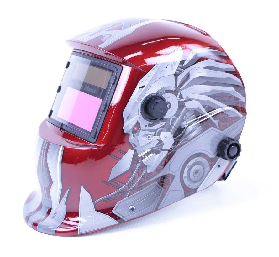 TM Automatic Welding Helmet Model 9