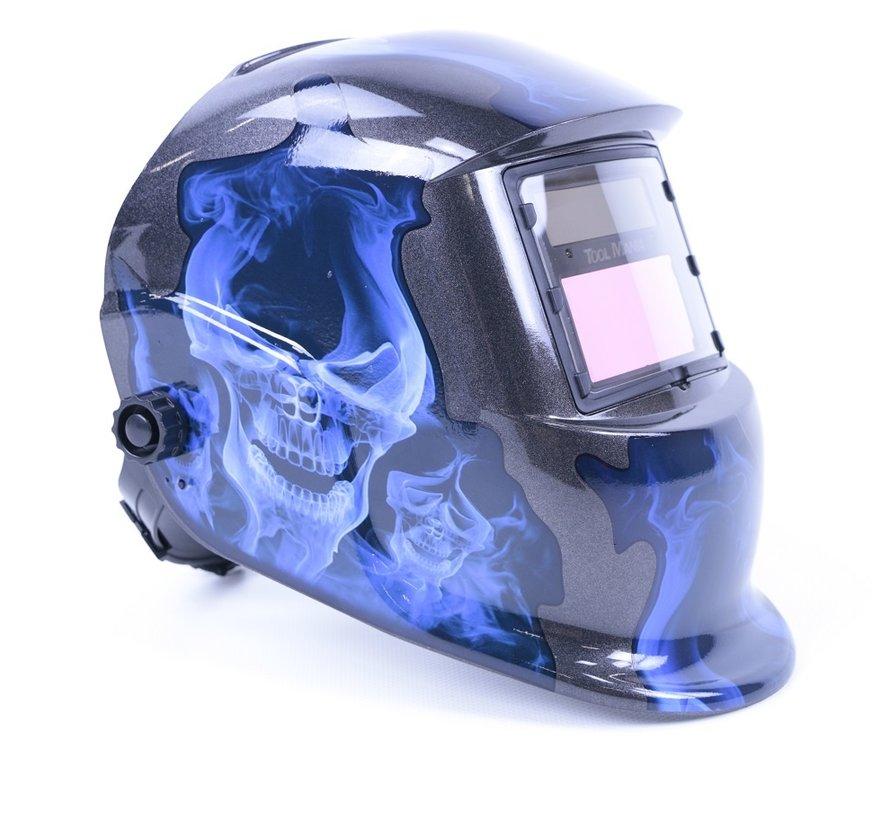 TM Automatic Welding Helmet Model 11
