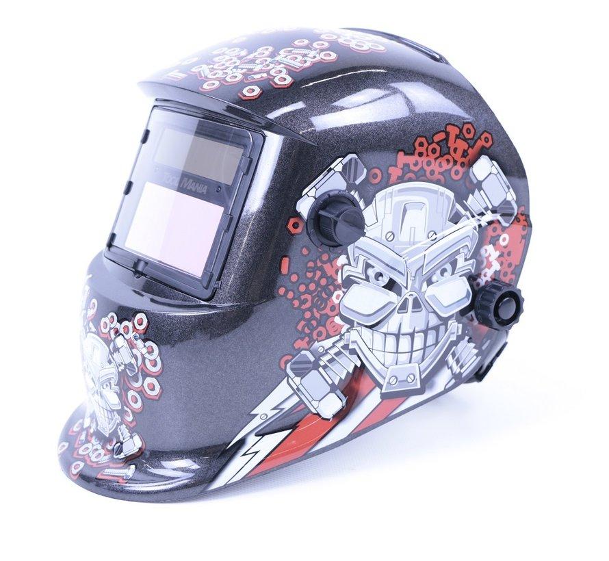 TM Automatic Welding Helmet Model 12 - Copy