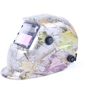 TM TM Automatic Welding Helmet Model 13