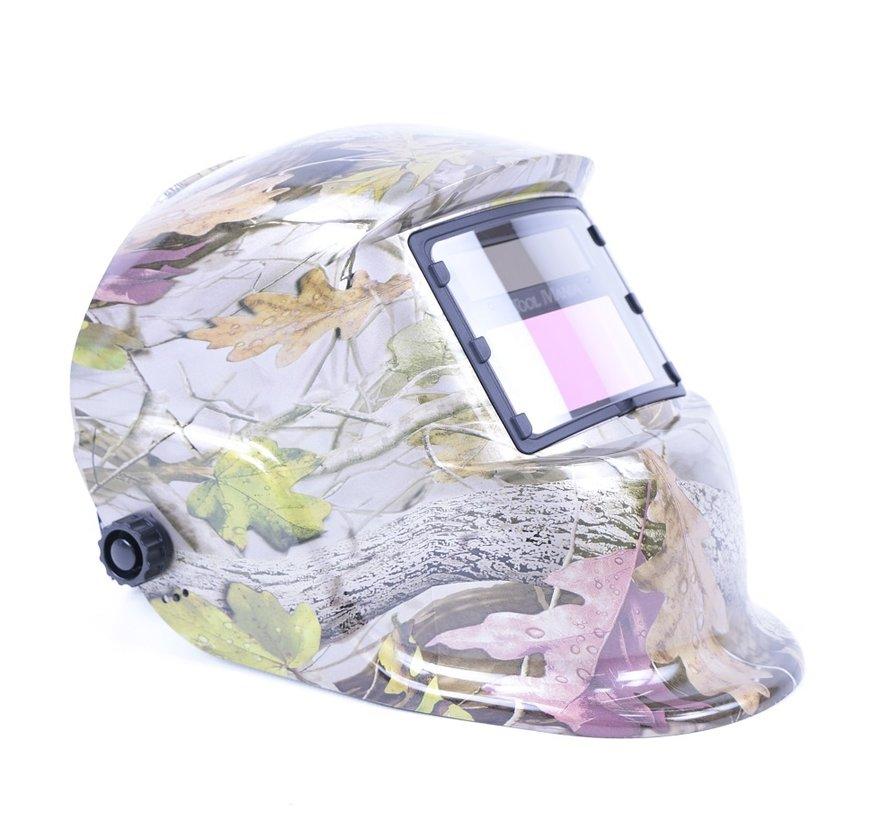 TM Automatic Welding Helmet Model 13