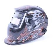 TM TM Automatic Welding Helmet Model 14