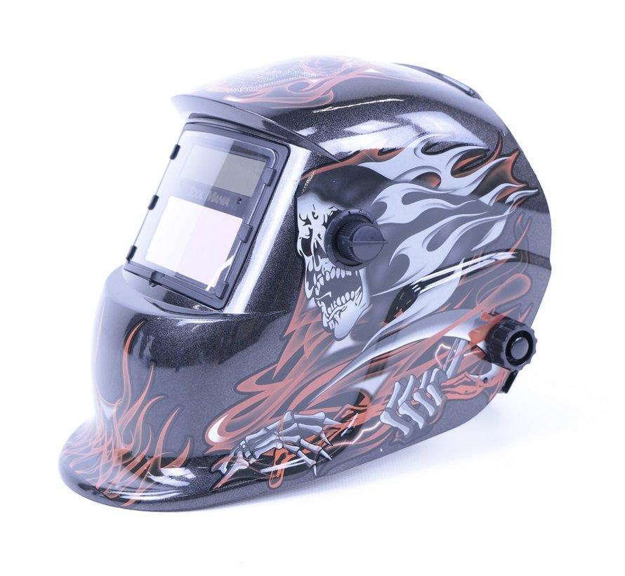 TM Automatic Welding Helmet Model 14