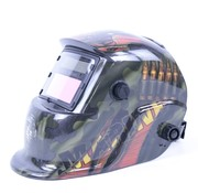 TM TM Automatic Welding Helmet Model 15