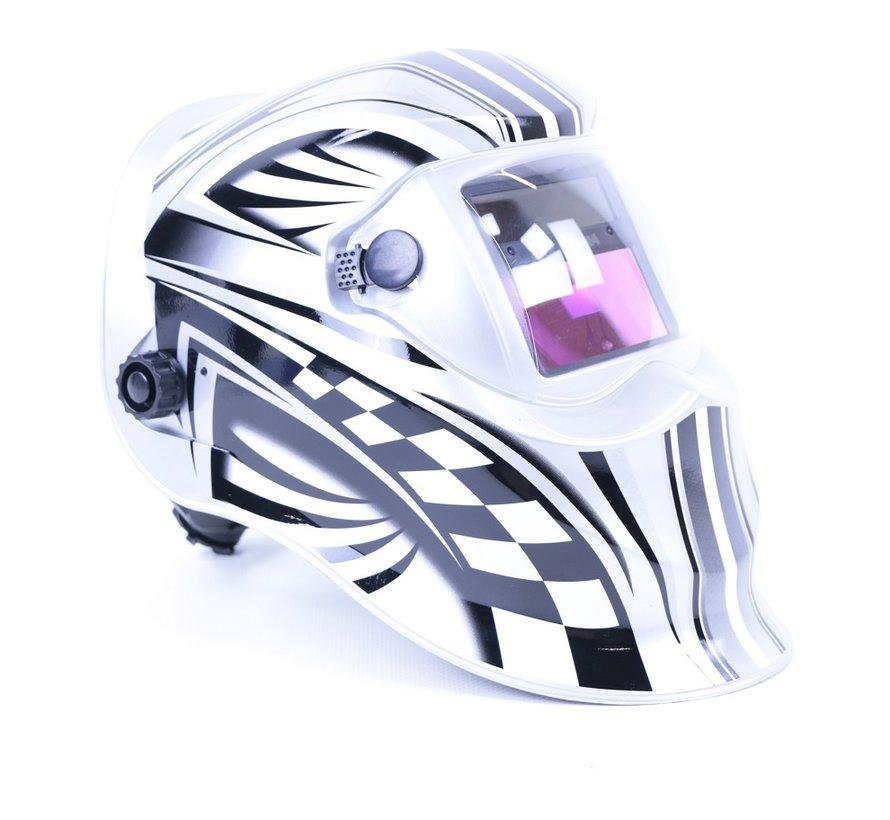 TM Automatic Welding Helmet Model 17