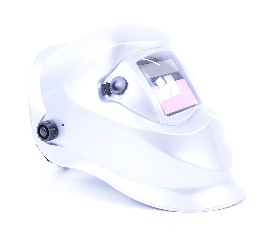 TM Automatik Schweißhelm Modell 18