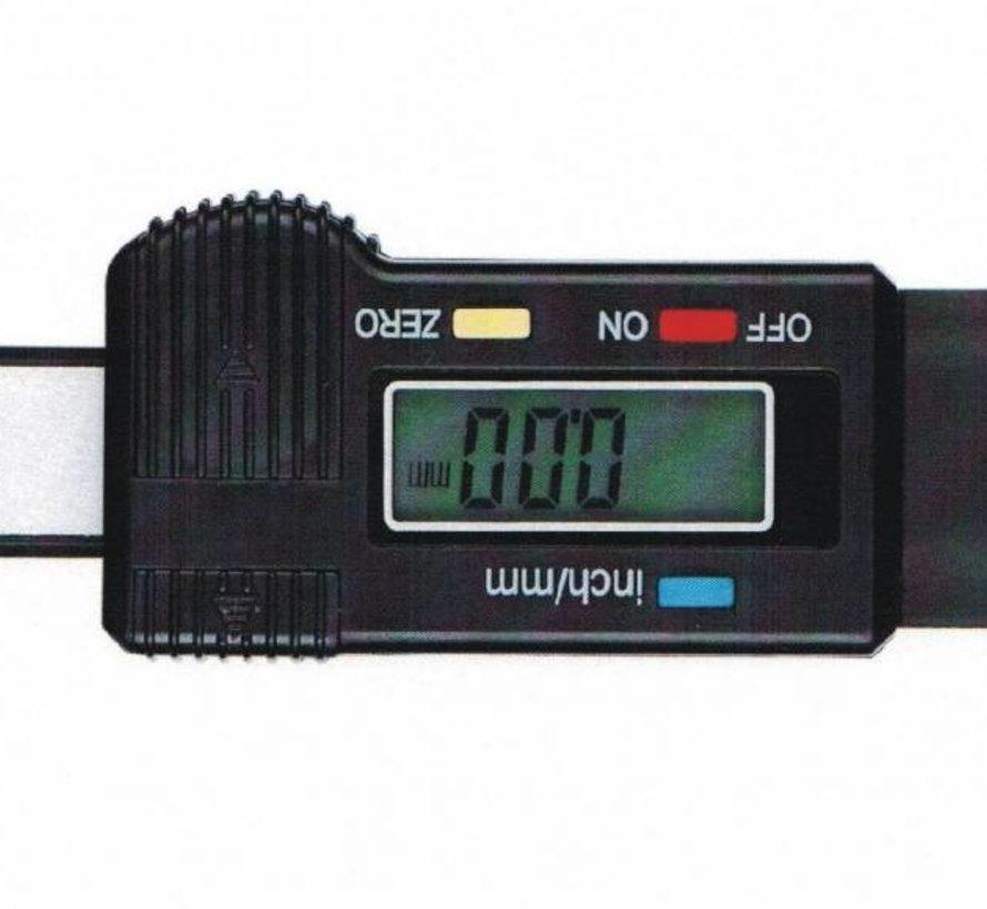 TM Digital Tire Profile Meter