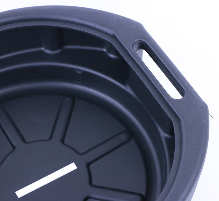 TM 16 Liter Oil collection tray - Oil drip tray