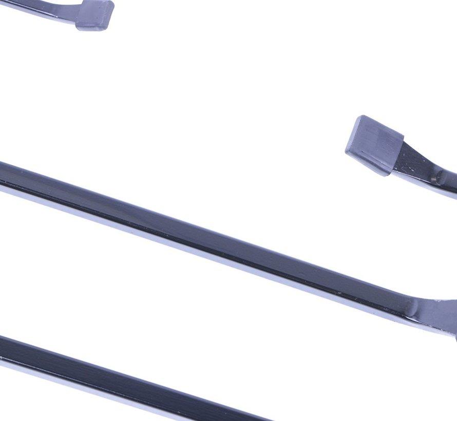 TM 4-part crowbar set
