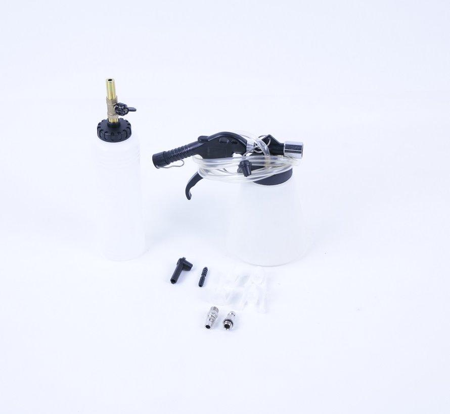 TM Vacuum Brake Bleeder Set