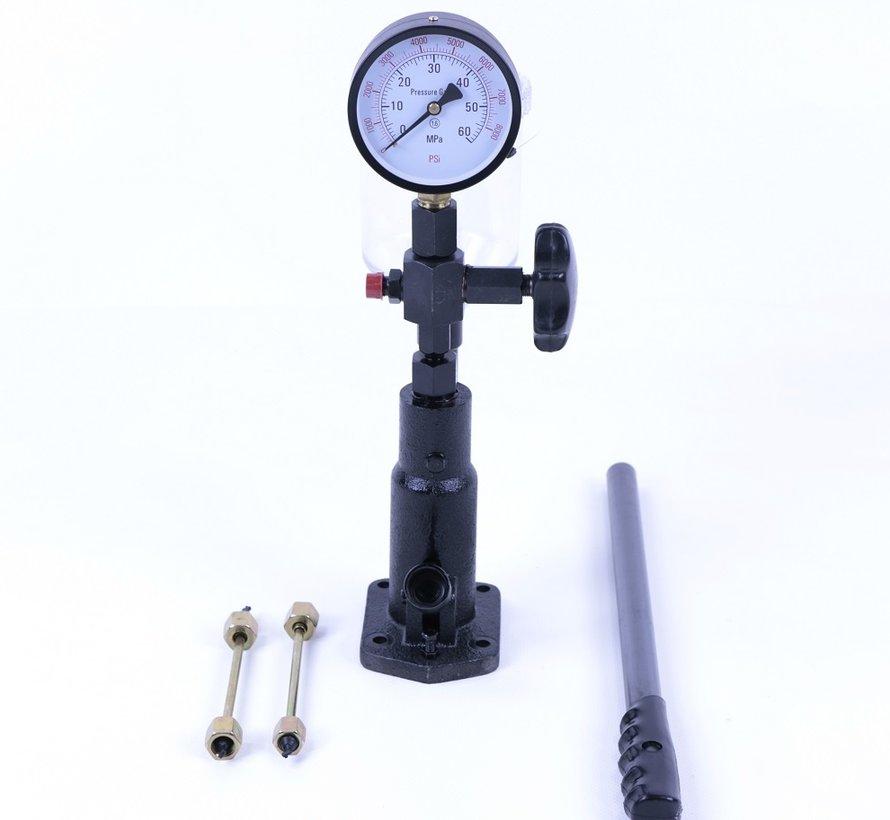 TM Diesel Atomizer Tester 600 Bar