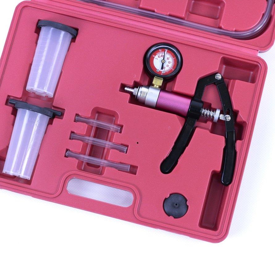 TM 21 Delige Vacuum Pomp voor Remvloeistof