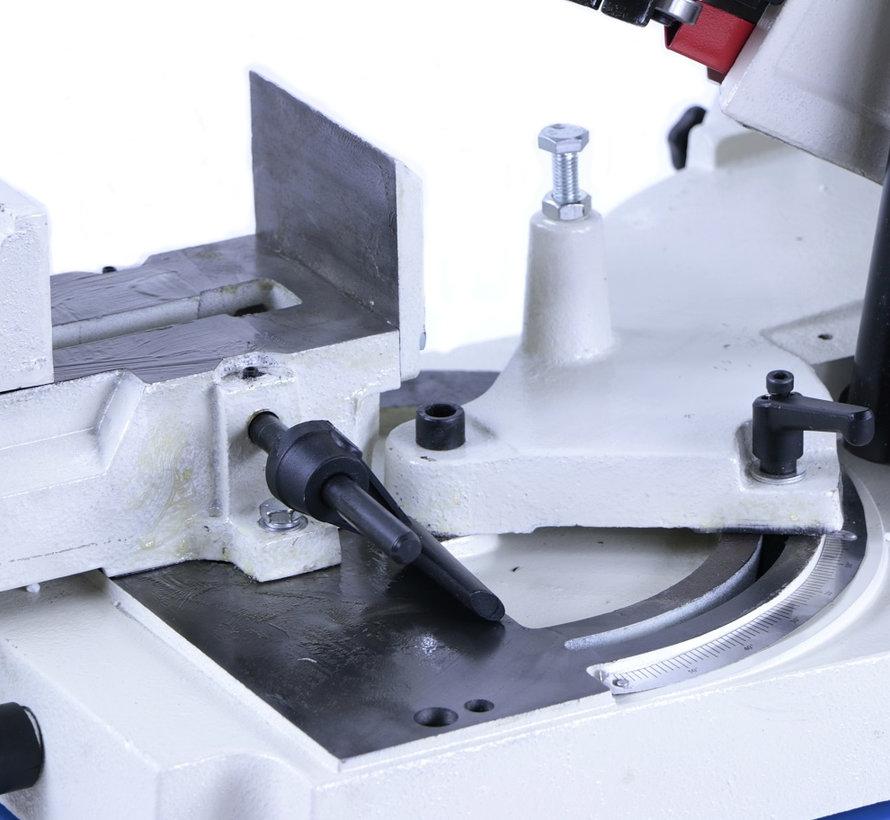 TM 128 Metallbandsäge Bandsägemaschine Horizontal
