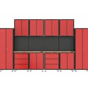 TM Complete modulair garage inrichting