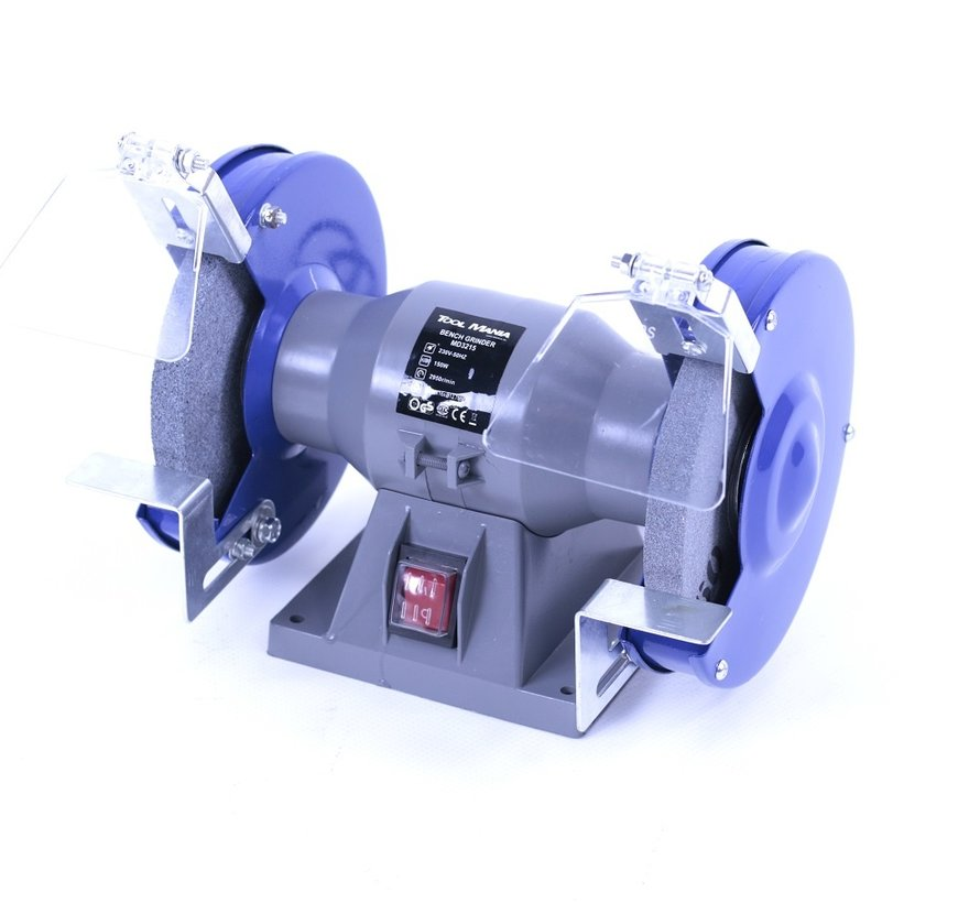 TM 150 mm Slijpmachine 230v