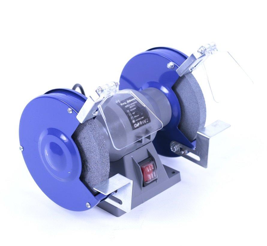 TM 150 mm grinding machine 230v