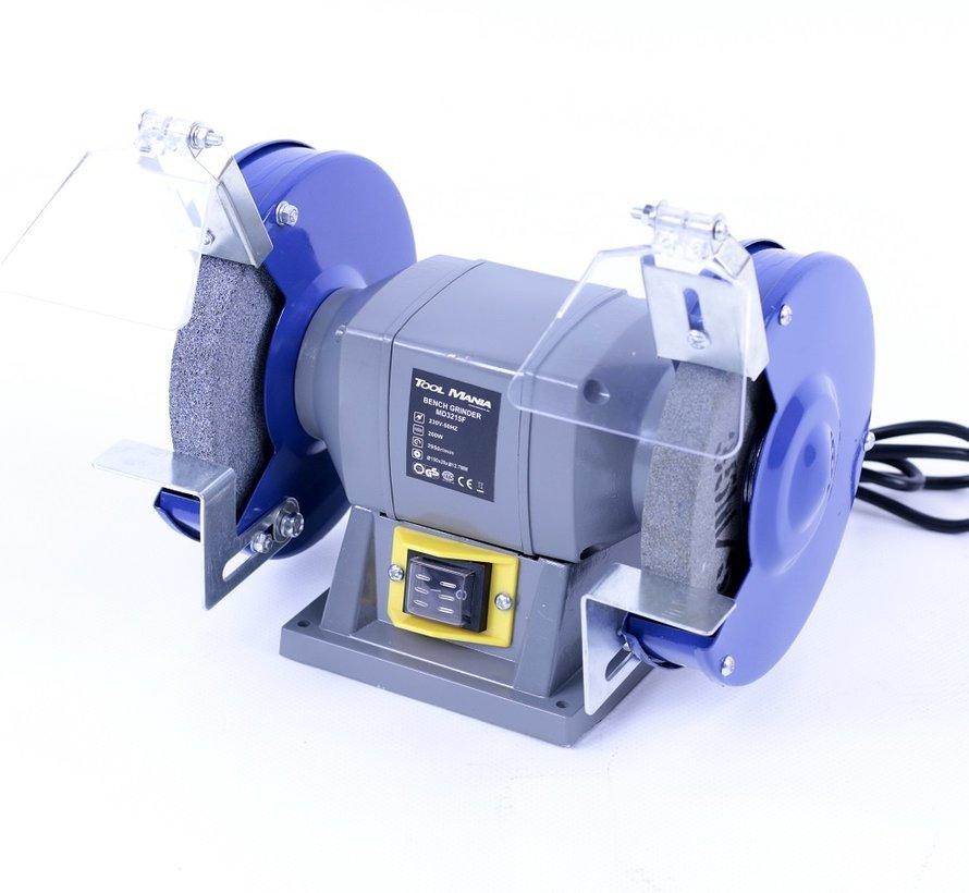 TM 150 mm Schleifmaschine 230V Modell 2