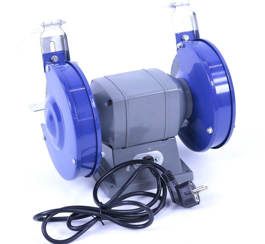 TM 150 mm grinding machine 230v model 2