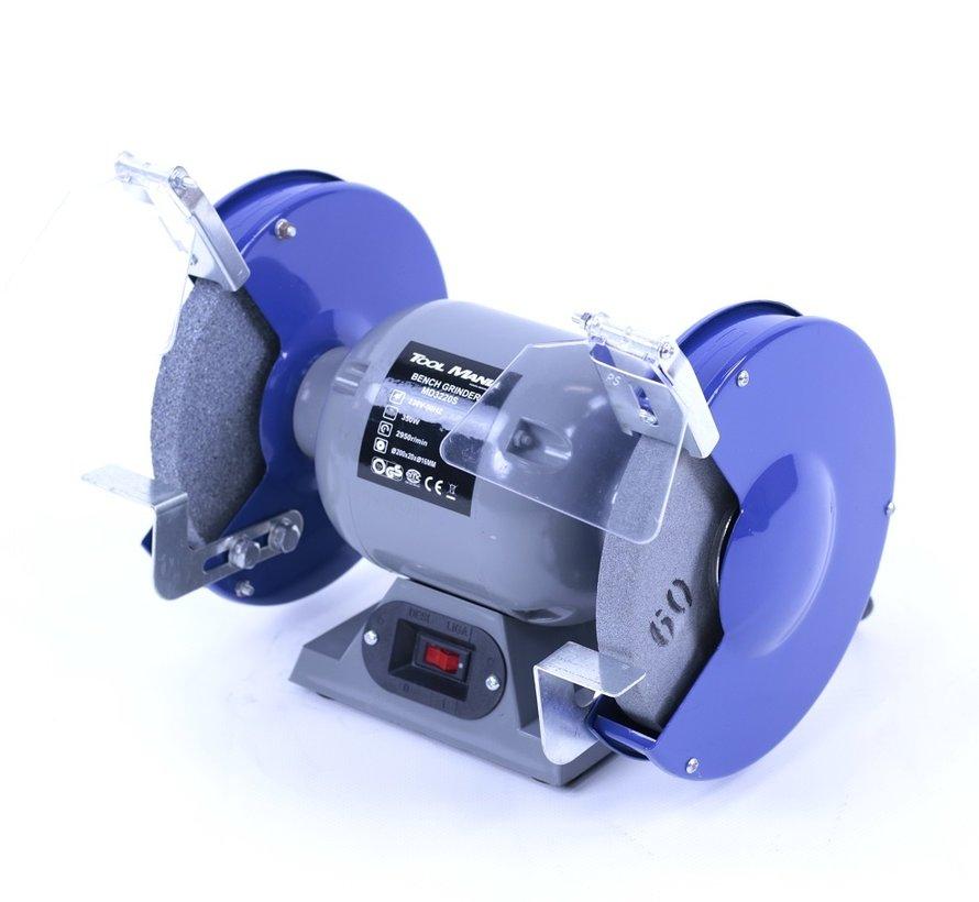 TM 200 mm Schleifmaschine 230V