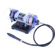 TM TM 75 mm Slijpmachine en Polijstmachine met Flexibele As
