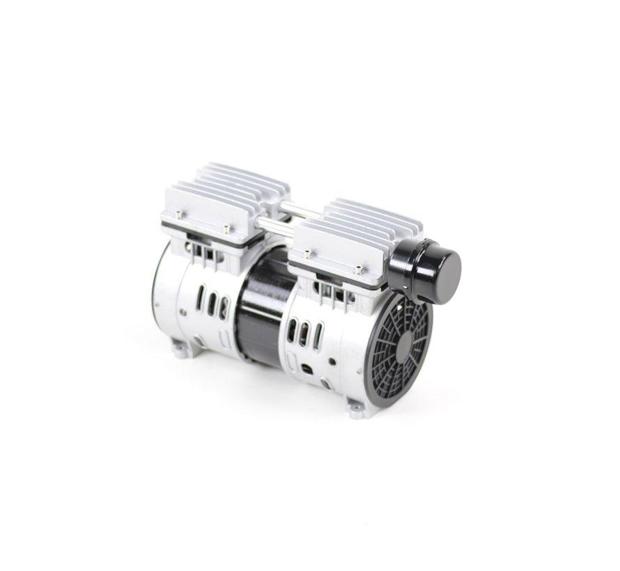 TM Geräuscharmer Kompressor 0,75 PS 230 V