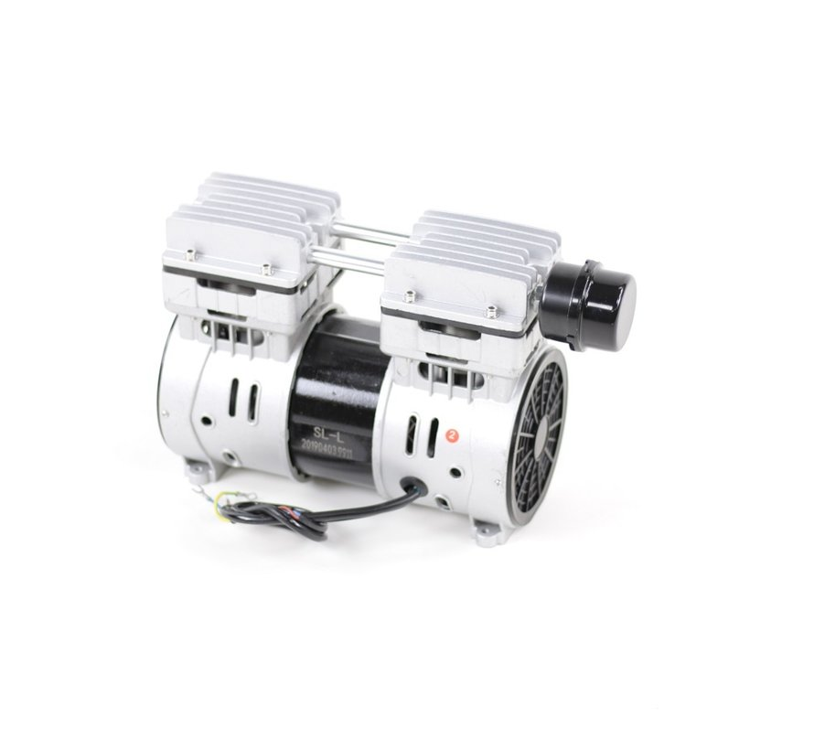 TM Geräuscharmer Kompressor 1 HP 230v