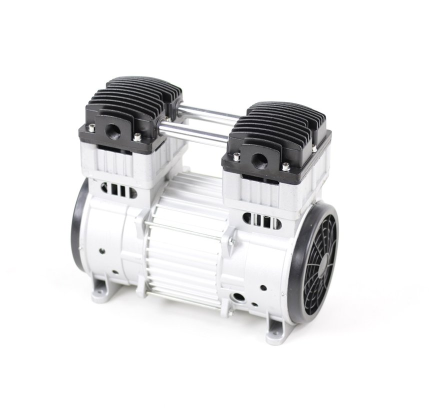 TM Geräuscharmer Kompressor 1.5 HP 230v