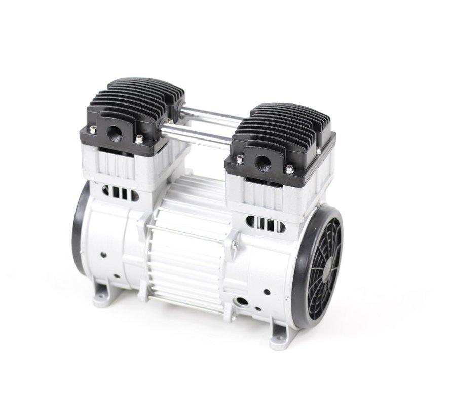 TM Low Noise Compressor 1,5 HP 230v