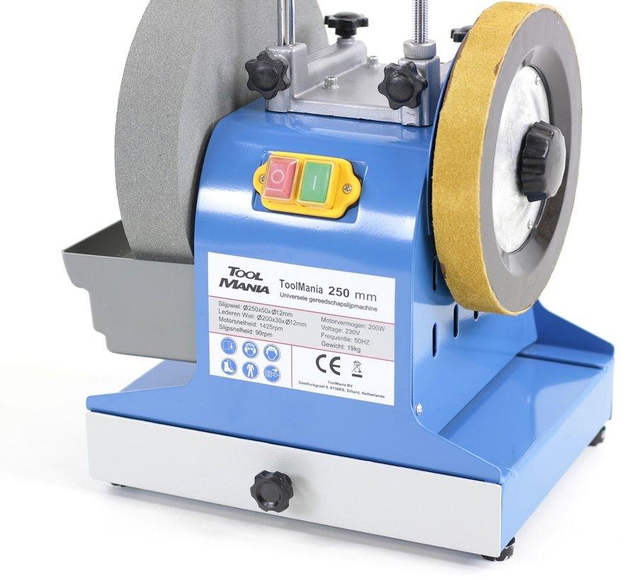 TM 250 mm Universal tool grinder