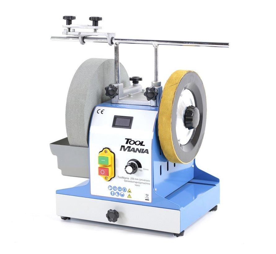 TM 250 mm Variable Universal Tool grinder