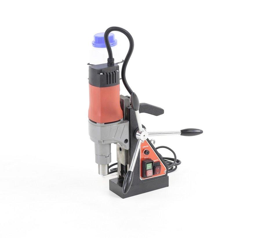 TM Magnetbohrmaschine mit Weldon-Aufnahme 35H 230V