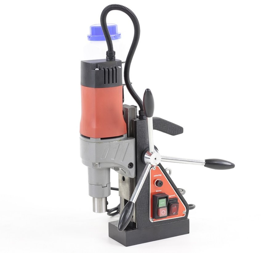 TM Magneetboormachine met Weldon opname 35H 230v