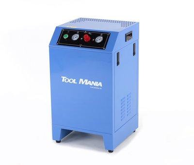 TM TM ULTRA Low Noise Compressor V1 240 l/pm 230v