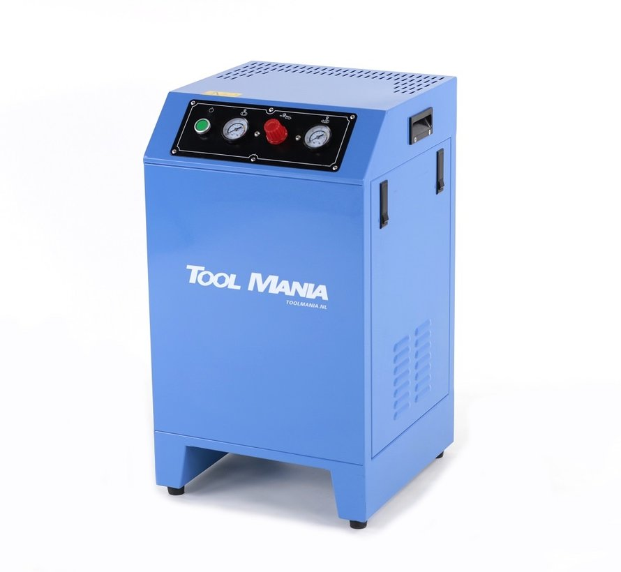 TM ULTRA Low Noise Compressor V1 240 l/pm 230v