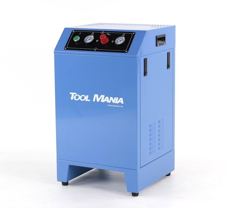 TM ULTRA Low Noise Compressor V1 240 l / pm 230v