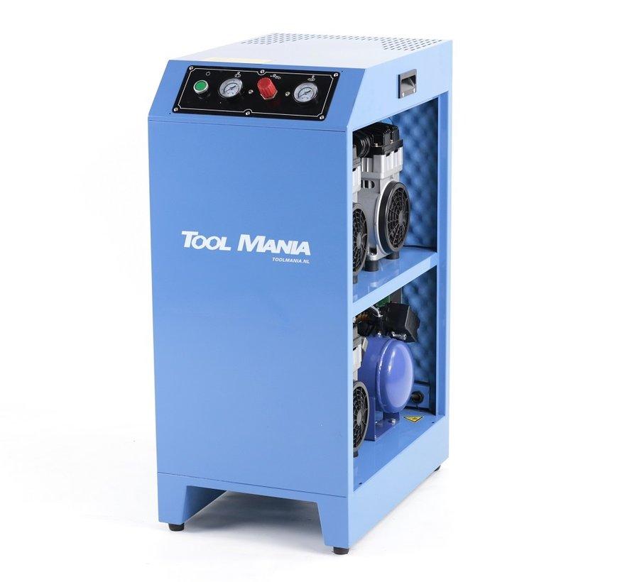 TM ULTRA Low Noise Compressor V3 720 l/pm 230v