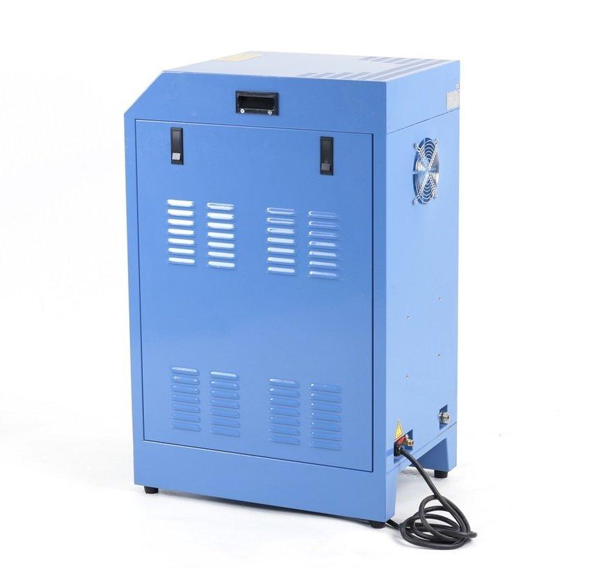 TM DENTAL ULTRA Low Noise Compressoren V3 met 270l Drukvat
