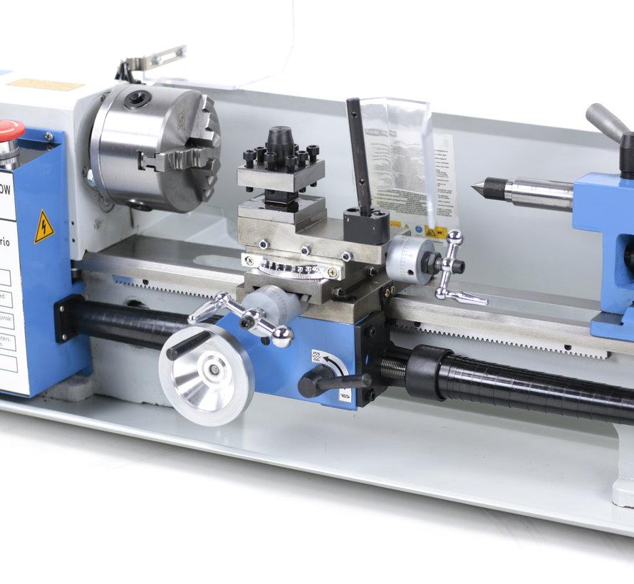 TM 180 x 300 Vario Metalldrehmaschine