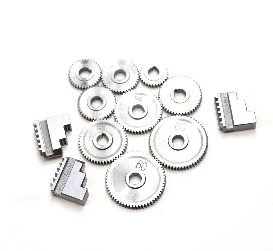 TM 180 x 300 Vario metal lathe