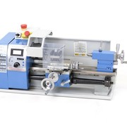 TM TM 180 x 300 Vario Metal lathe with digital display