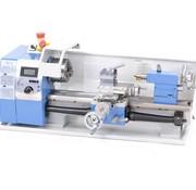TM TM 210 x 400 Vario Metalldrehmaschine mit Digitalanzeige