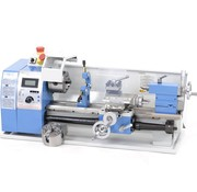 TM TM 210 x 400 Vario Metal lathe with Digital Display Complete