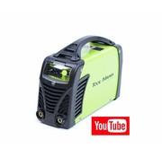 TM TM 200 IGBT-Schweißgerät mit Digitalanzeige