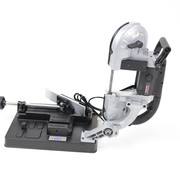 TM TM 114 Professional Portable Variable Metal Band Saw