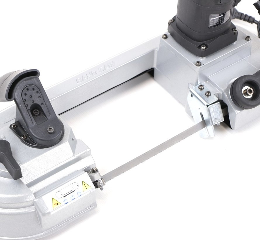 TM 200x100 Professional Portable Variable Metal Band Saw
