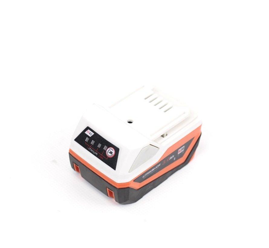 TM-Batterie für ToolMania-Batteriemaschinen 20 Volt 3AH Li-Ion