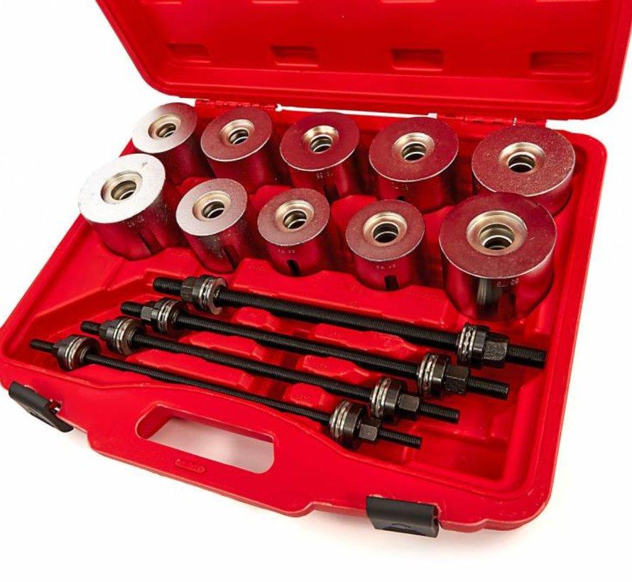 TM Universal Silent Lager Gummiarm Demontage- und Montagesatz 26 Stück