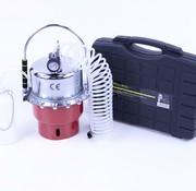 TM TM Professionele Pneumatische remontluchter met adapterset